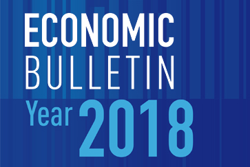 Fransabank Economic Bulletin for the Year 2018
